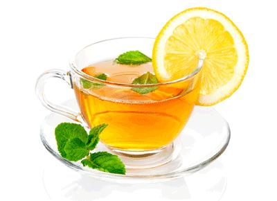 зеленый чай лечит рак