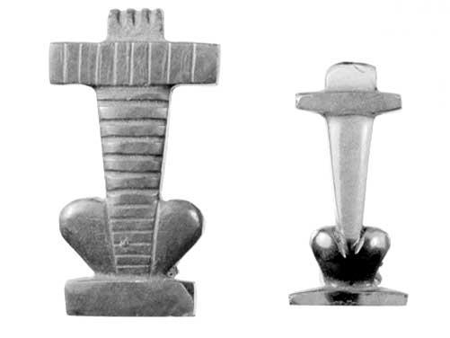 Египетский амулет Сам