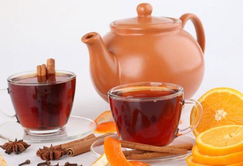 чай лечит