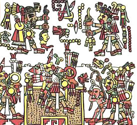 предсказания Майя, календарь Майя