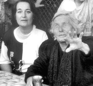Ванга Гитлеру